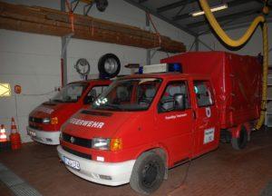 Gerätewagen Transport GW-T