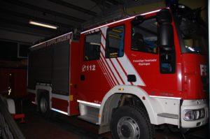 Hilfeleistungslöschgruppenfahrzeug HLF10
