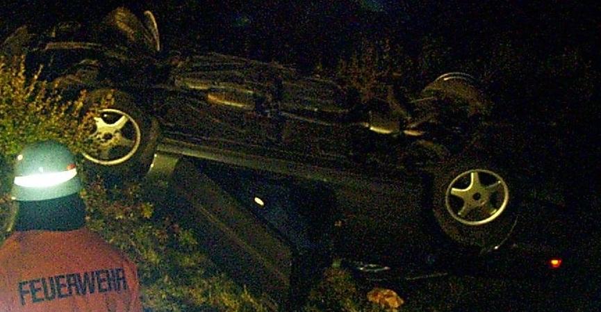 Unfall B31 Sipplingen